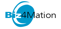 biz4mation logo
